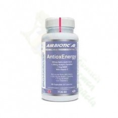 AIRBIOTIC ANTIOX-ENERGY 60 CAPS