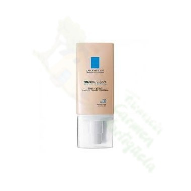 ROSALIAC CC CREAM CORRECCION COMPLETA