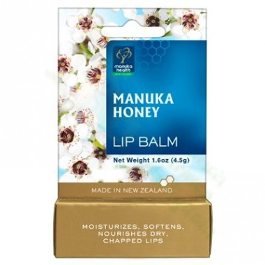 LIP BALM MGO 250 MANUKA HONEY 4G5