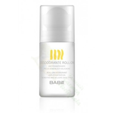 BABE COR DESODORANTE ROLL-ON 50 ML