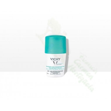 VICHY DESODORANTE BOLA REGULADOR 48H 50 ML